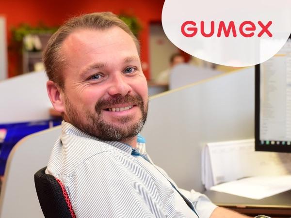 GUMEX: Zníženie nákladov o750000Kč ročne