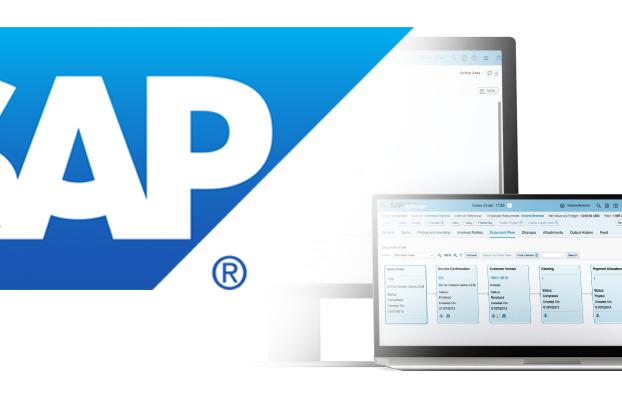 Implementace do systému SAP